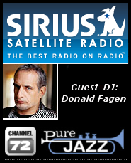 Fagen on Pure Jazz